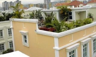 Roof Garden. Μεταμορφώστε την ταράτσα σε παράδεισο