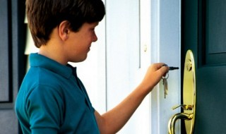 Όταν το παιδί μένει μόνο του στο σπίτι: Κανόνες ασφαλείας