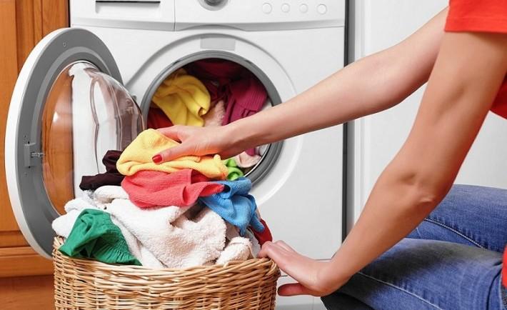 Φτιάξτε τις δικές σας χρωμοπαγίδες για το πλυντήριο