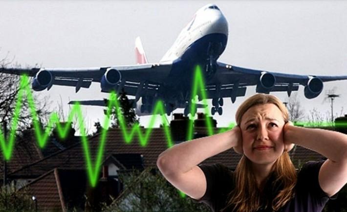 Πώς ο θόρυβος βλάπτει την υγεία μας;