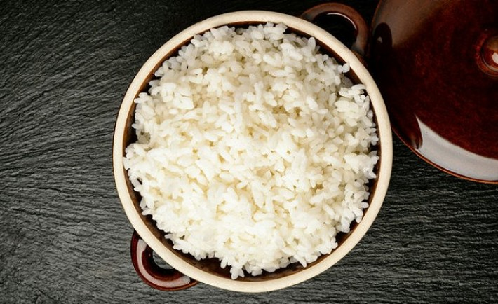 Μήπως κάνετε αυτά τα λάθη όταν μαγειρεύετε ρύζι;