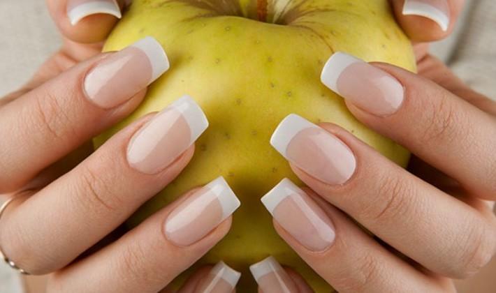 Τροφές για υγιή νύχια