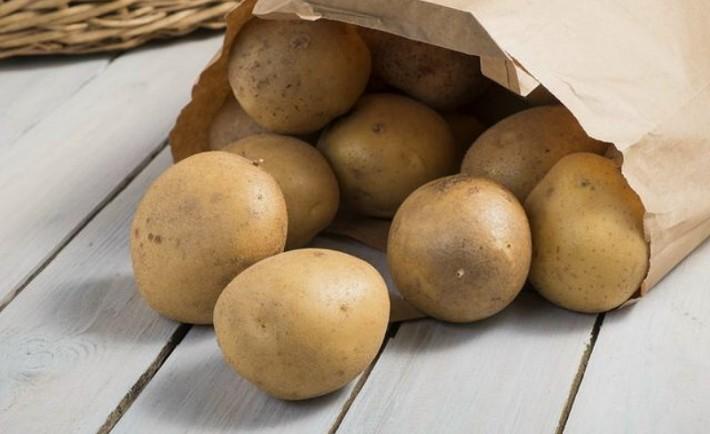 Πώς να διατηρείτε τις πατάτες σας για περισσότερο καιρό