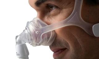 Μάσκες cpap & bipap - Σωστή χρήση, αποφύγετε τα συχνά προβλήματα