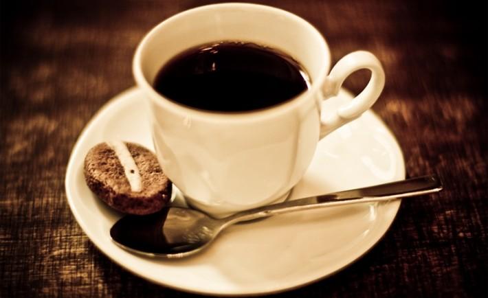 Με ένα καφεδάκι... τα ξεχνάτε όλα!