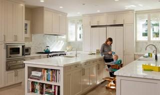 Συμβουλές για λειτουργική κουζίνα