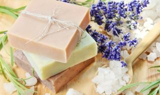 Πώς να φτιάξετε χειροποίητο σαπούνι