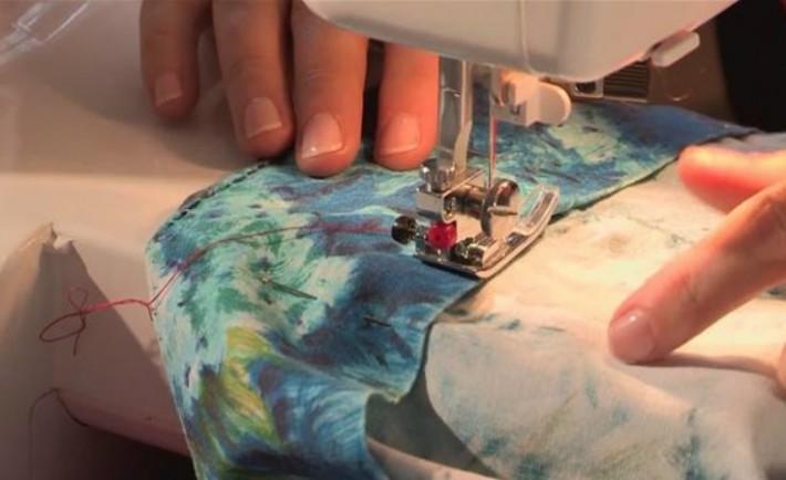 Πώς να φτιάξετε στρίφωμα σε φούστες και φορέματα