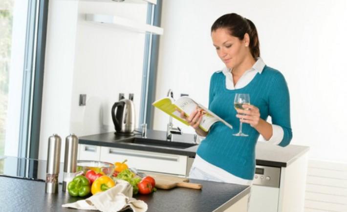 Επιλέξτε ένα αξιόπιστο βιβλίο μαγειρικής
