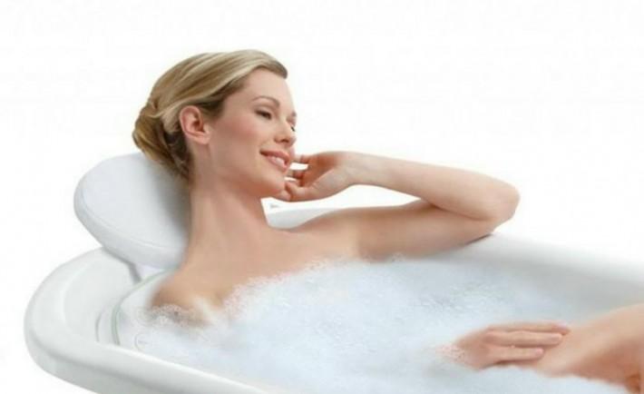 Αρωματισμένο μαξιλαράκι μπάνιου