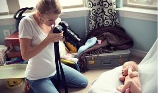 Πώς φωτογραφίζουμε ανθρώπους / Πορτρέτα