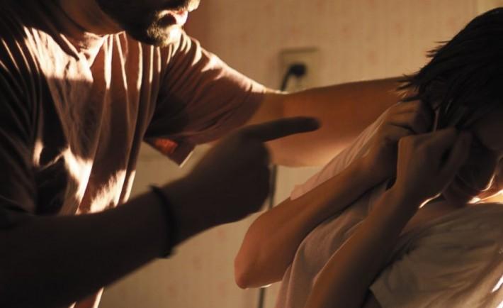 Οικογενειακή Βία; Μην την ανέχεστε, ζητήστε βοήθεια