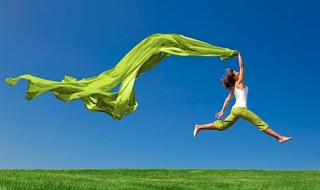 Ενέργεια... στη στιγμή Πως να αποκτήσω τη χαμένη μου ενέργεια και να αυξήσω τη διάθεση