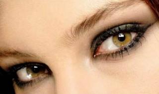 Πώς να αποκτήσετε σπινθηροβόλο βλέμμα Τα μάτια καθρέφτης της ψυχής