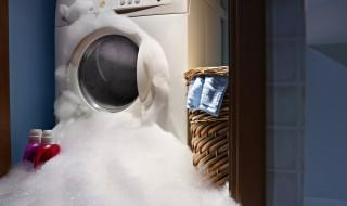 """Πώς να διορθώσετε ένα πλυντήριο ρούχων που """"χορεύει"""" κουνιέται και μετακινείται από τη θέση του"""