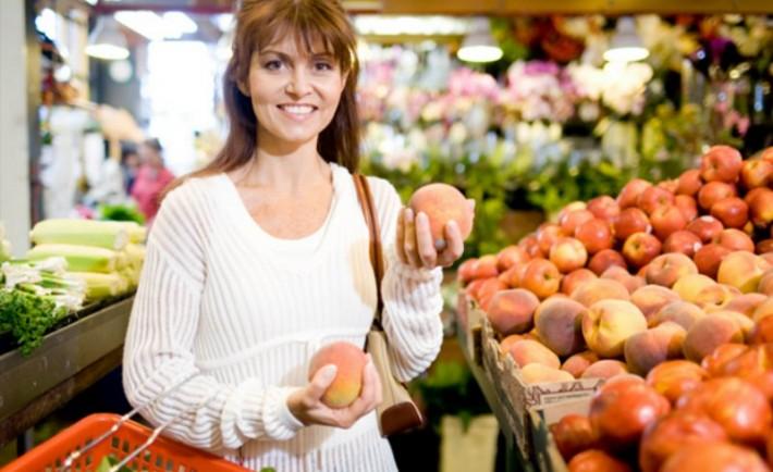 Τι να προσέχετε όταν αγοράζετε φρούτα και λαχανικά