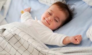 Βελτιώστε τον ύπνο του μωρού σας