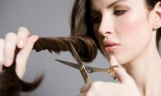 Όταν κόψει τα μαλλιά της... λάβετε τα μέτρα σας Αλλαγή εμφάνισης μήπως και αλλαγή συναισθημάτων