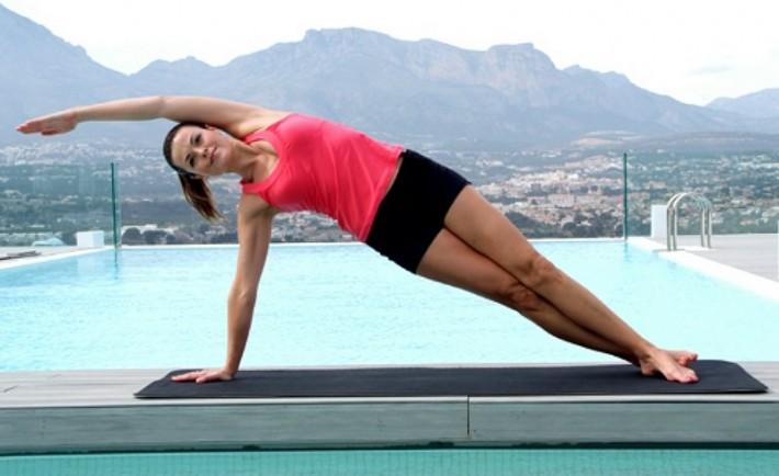 Επίπεδο στομάχι με 5 ασκήσεις Επίπεδη κοιλιά
