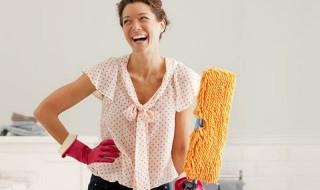 Κάντε τις δουλειές του σπιτιού... διασκέδαση