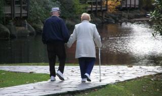 Τα ώριμα χρόνια Η ζωή μετά τα πενήντα Στα εξήντα