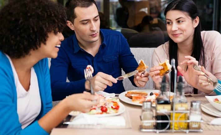 Το μενού του φοιτητή Φοιτητική διατροφή και φαγητό