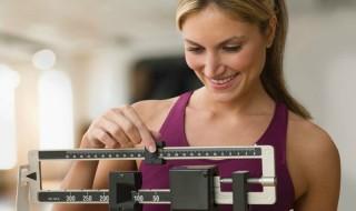 Η επιτυχής διαχείριση βάρους είναι θέμα σωστών επιλογών
