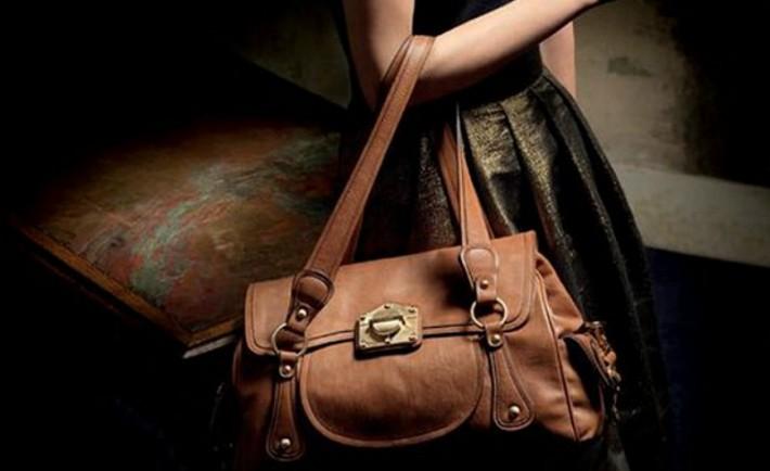 Τσάντα...το απόλυτο γυναικείο αξεσουάρ
