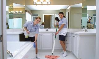 Η Αντιμετώπιση του φαινόμενου μαύρη εργασία στον καθαρισμό των εσωτερικών χώρων