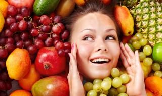 Η διατροφή και το δέρμα