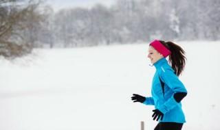 Τι να προσέξουμε όταν αθλούμαστε έξω τον χειμώνα Γυμναστική άσκηση Κρύο