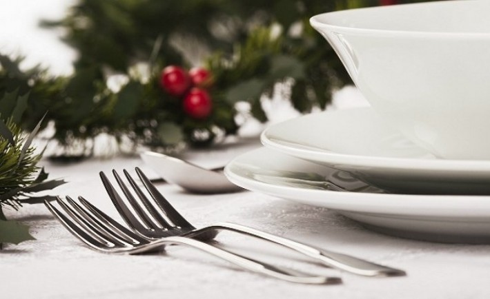Καθαρίστε το σπίτι σας πριν το πρωτοχρονιάτικο ρεβεγιόν