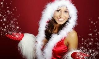 Αφήστε το χριστουγεννιάτικο στυλ σας να λάμψει