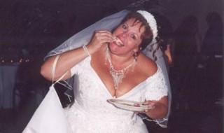 Διατροφή πριν το γάμο