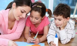 Πώς θα επιλέξετε παιδικό σταθμό ή μπέιμπυ-σίτερ