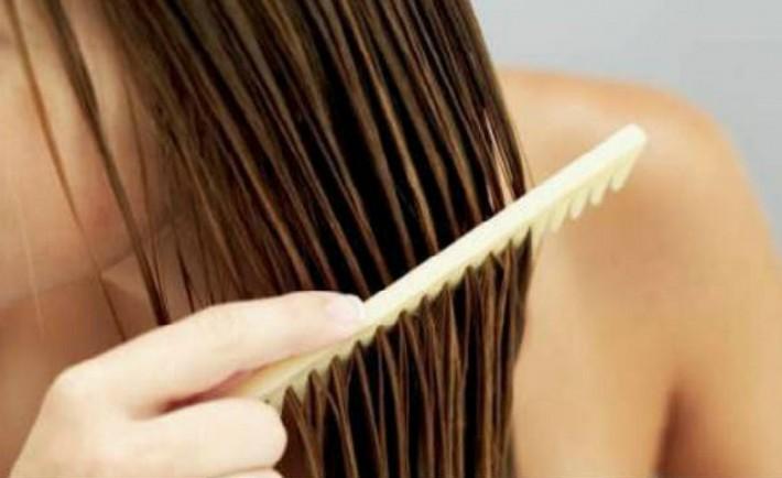 Μαλλιά... στην τρίχα