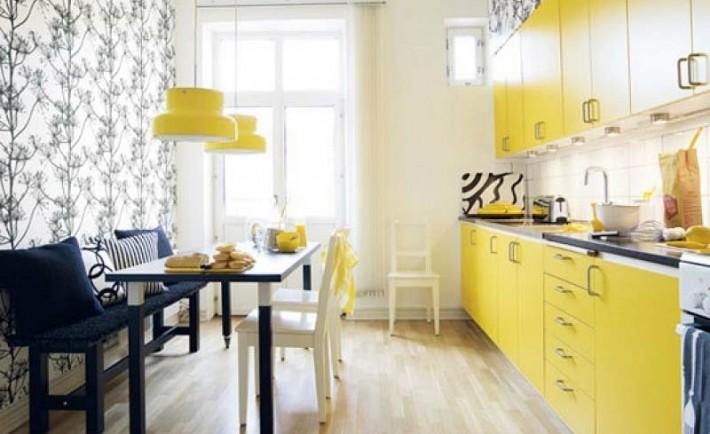 Ανανεώστε καλοκαιρινά την κουζίνα σας