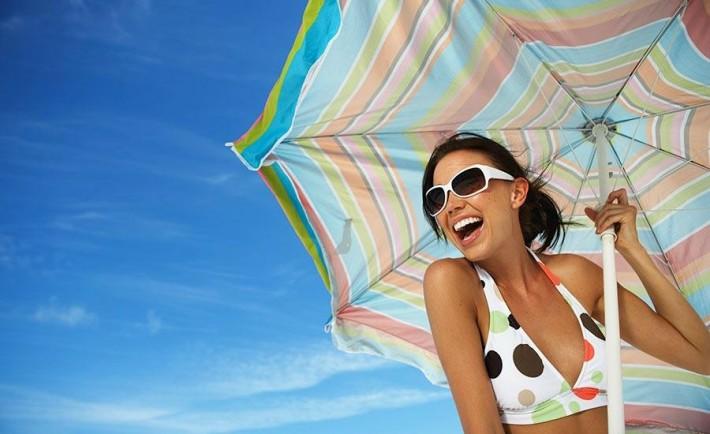 Τι πρέπει να προσέχουμε σε γυαλιά ηλίου και αντηλιακά