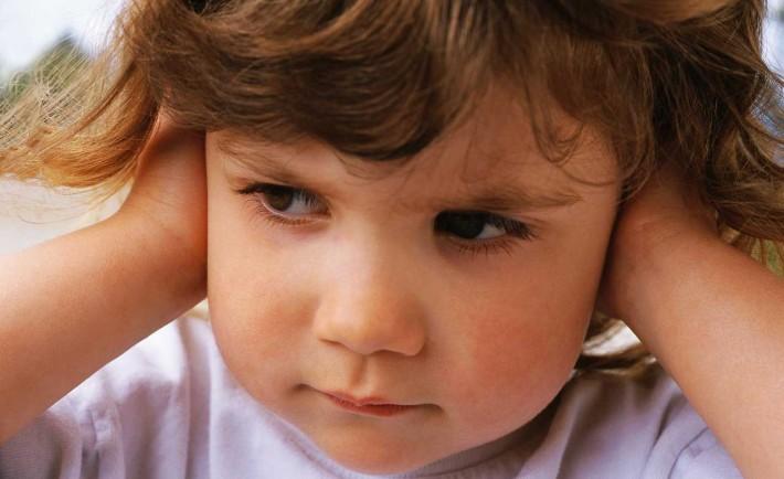 Παιδική Ωτίτιδα