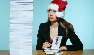 Προετοιμαστείτε για την επιστροφή στην εργασία μετά από τις διακοπές των εορτών