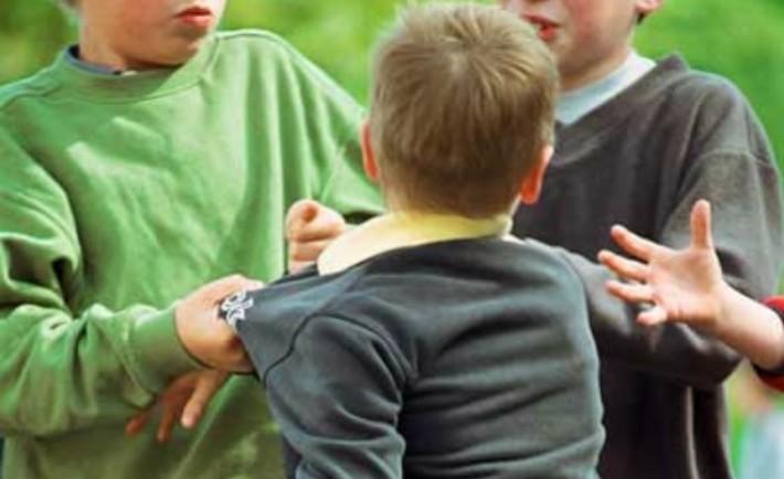 Το φαινόμενο του εκφοβισμού στα σχολεία (bullying)