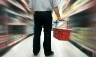 Προστασία καταναλωτή