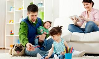 Πώς να κάνετε τον χώρο που κατοικείτε σπιτικό
