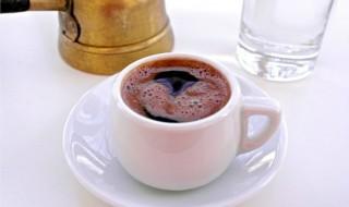 Ο καφές που διεγείρει