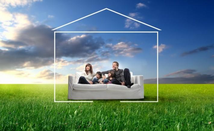 Οικολογικό και υγιεινό σπίτι