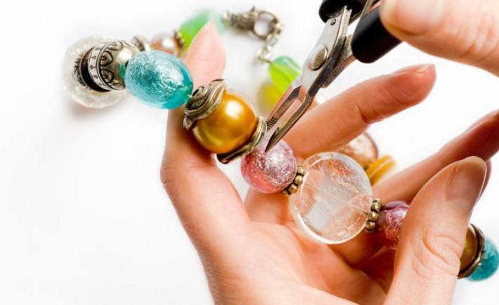 Χειροποίητα κοσμήματα, πώς να ξεκινήσετε την κατασκευή τους