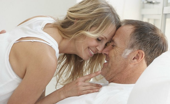Γάμος : Χειμερία νάρκη του σεξ;