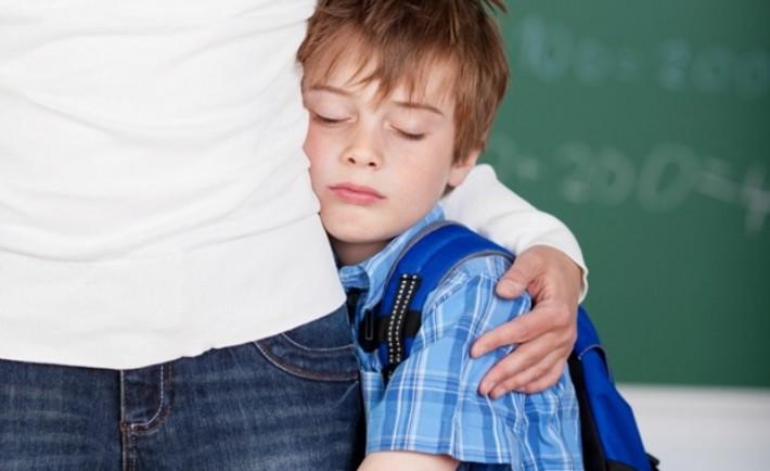 Σχολική φοβία. Δεν ξαναπάω στο σχολείο!