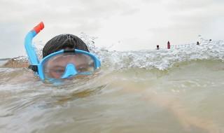 Κίνδυνοι μέσα στο νερό Κολύμπι και προφυλάξεις