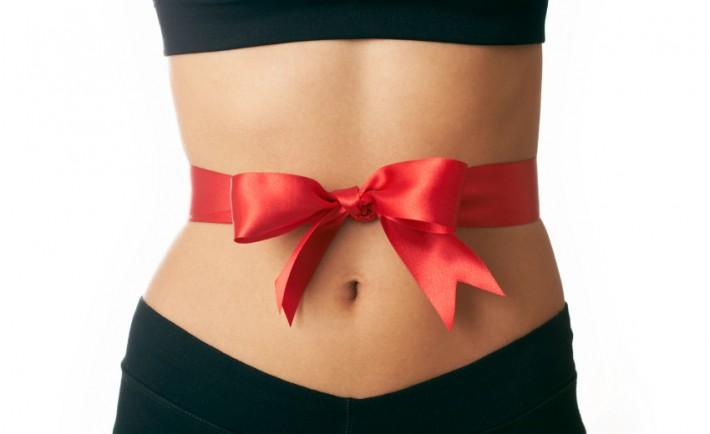 Επτά οδηγίες για να χάσετε τα κιλά των εορτών!